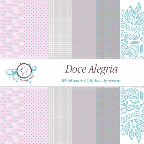 DOCE ALEGRIA