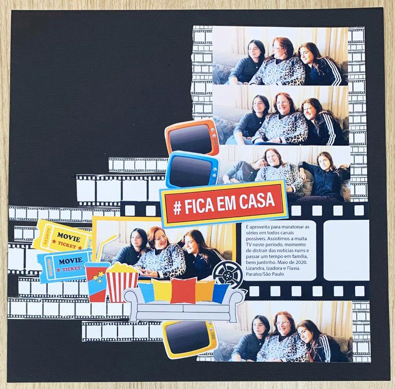 LIVE 03 DE JUNHO DE 2020 - FICA EM CASA