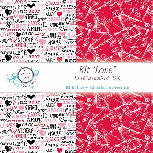 LOVE - Live 05/06/2020