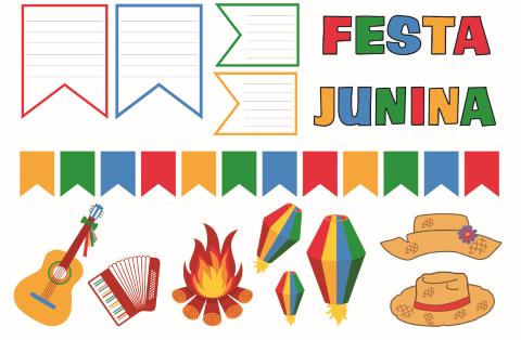 FESTA JUNINA - Live 07/07/2020
