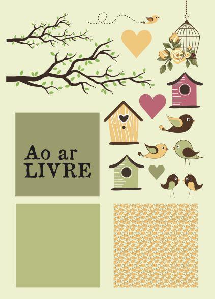 AO AR LIVRE - Live 13/07/2020