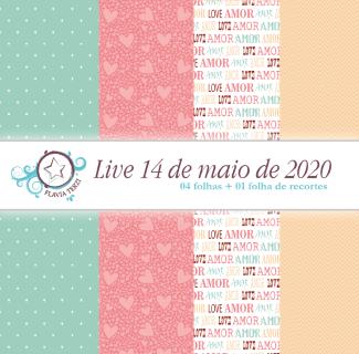 LIVE 14 DE MAIO DE 2020 - FILHOS