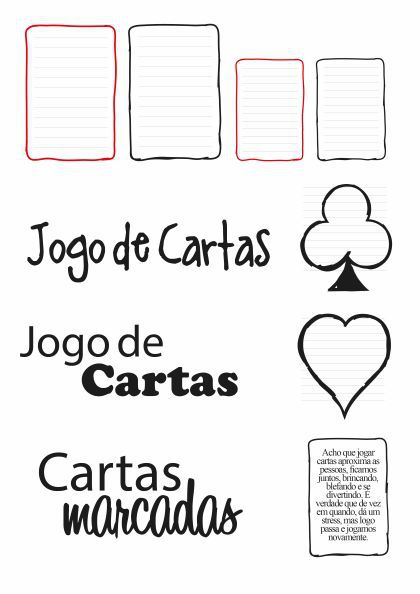 JOGO DE CARTAS - Live 25/06/2020