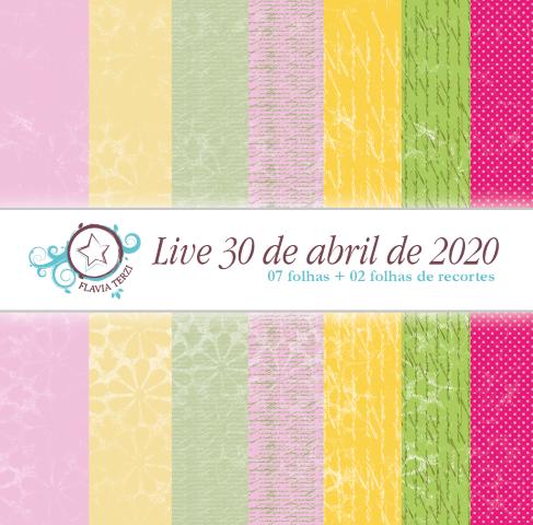 LINDA DEMAIS - Live 30/04/2020
