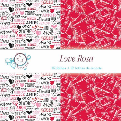 LOVE ROSA