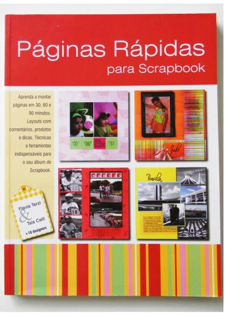 PÁGINAS RÁPIDAS (Impresso)