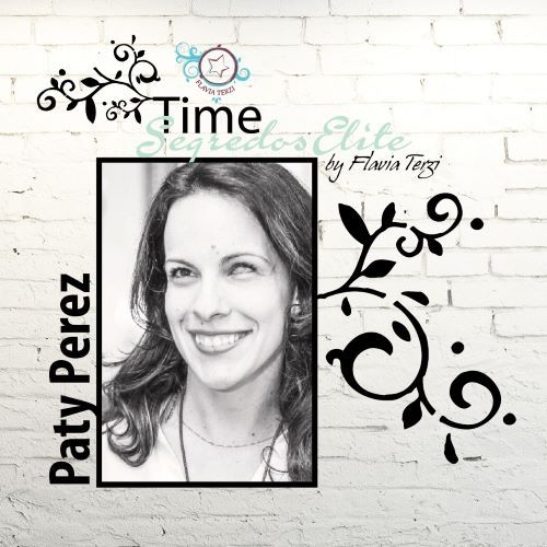 PATY PEREZ - Pocket Page - On Line