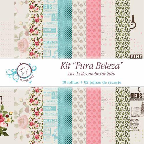 PURA BELEZA - Live 13/10/2020