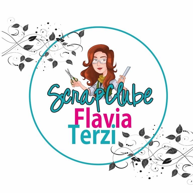 Scrap Clube Flavia Terzi - Clubinho