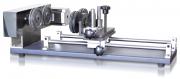 Eixo rotativo para máquina laser