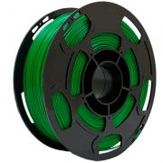 Filamento ABS Premium Verde 1,75mm 1kg