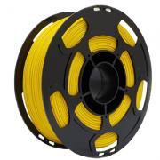Filamento PLA Amarelo 1,75 1KG