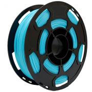 Filamento PLA Azul Claro 1,75 1KG