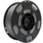 Filamento PLA Cinza 1,75 1KG