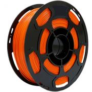 Filamento PLA Laranja 1,75 1KG