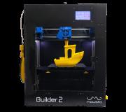Impressora 3D Mousta nacional profissional
