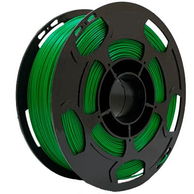 Filamento PLA Verde 1,75 1KG