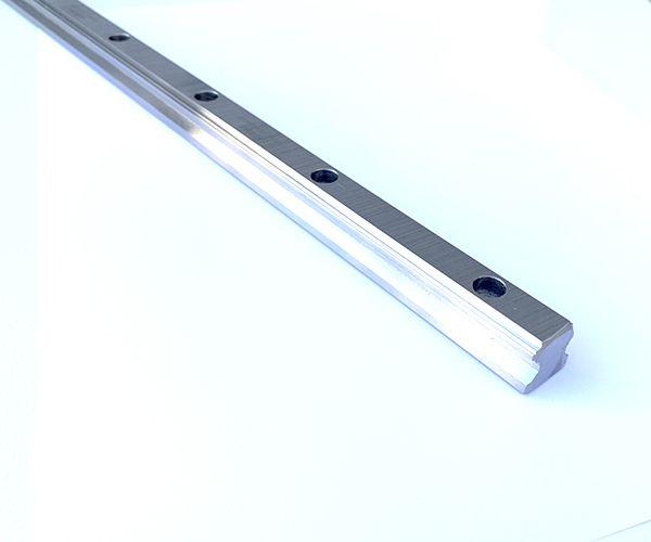 Guia linear L-1060 Eixo Y