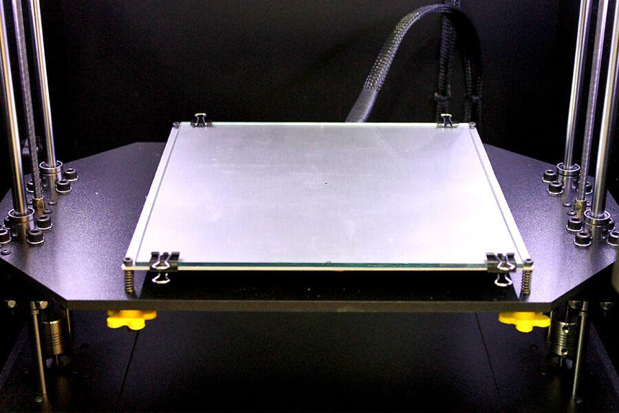 Impressora 3D Mousta Builder Mega 2