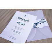 Convite Carol e Bruno