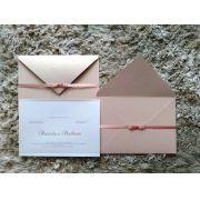 Convite Priscila e Matheus