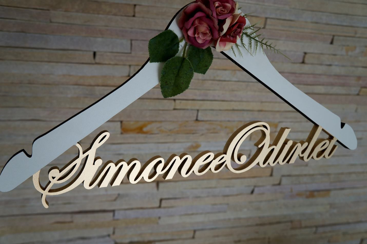 Cabide Simone e Odirlei