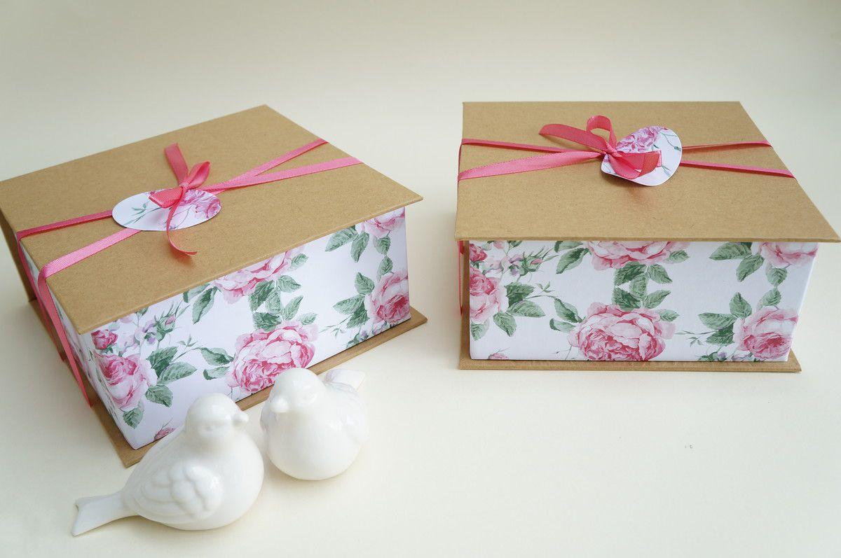 Caixa Flowers