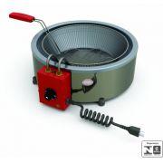 Tacho elétrico PR-70 E 7 litros Progás