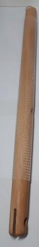 01 (um) Pé De Madeira 40cm Para Cadeira Charles Eames Eiffel