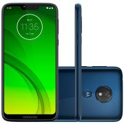 Celular Motorola Moto G7 Power 64gb Dual Xt1955 5000mah Tv