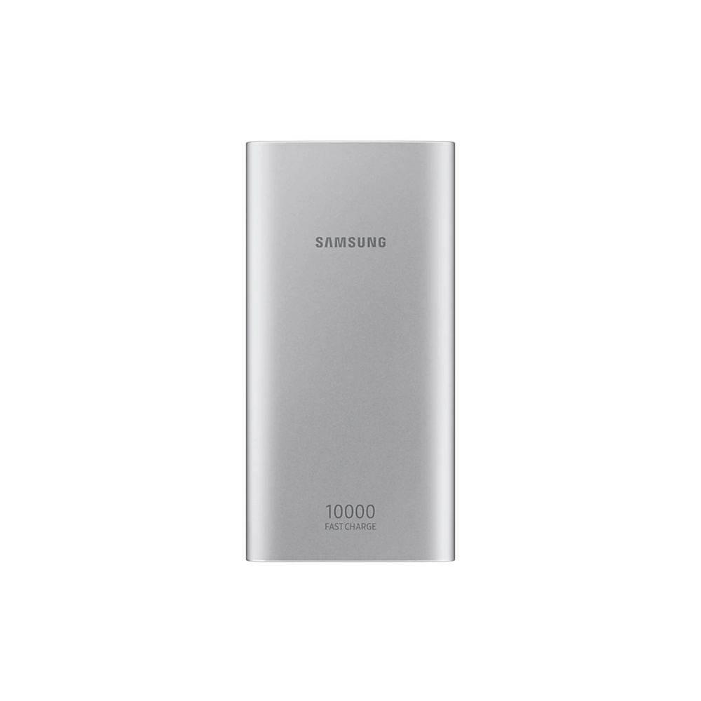 Bateria Externa Fast Charge Samsung 10000mah P1100C Usb Tipo C