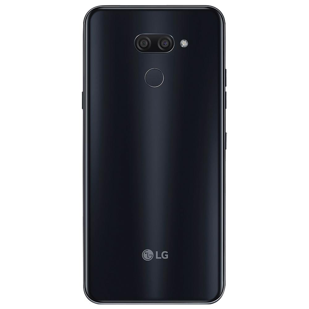 Celular LG K12 Max 32gb Preto Dual Tela 6,26 Octacore 3gb ram