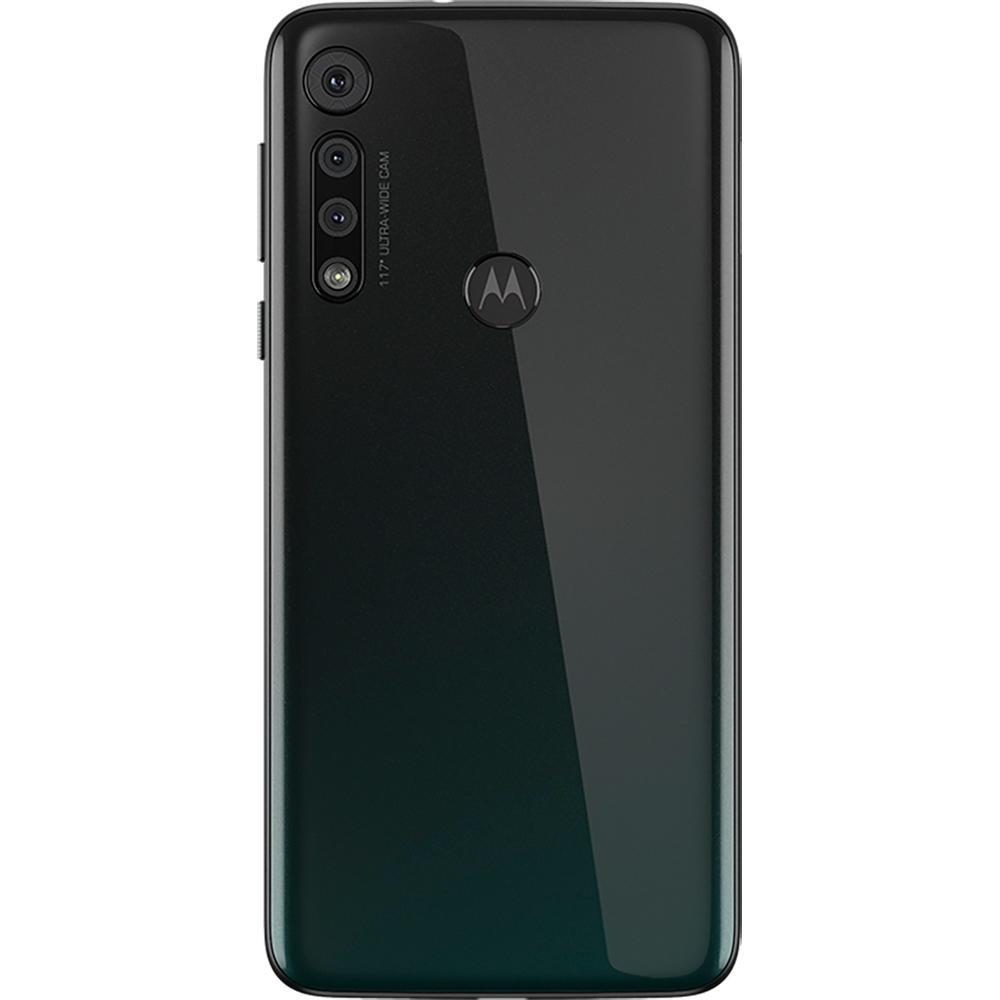 Celular Motorola Moto G8 Play 32gb Preto Dual Android 9 Xt2015-2