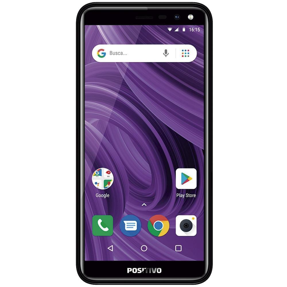 Celular Positivo Twist2 Pro S532 32Gb Dual Chip 3g Tela 5,7 Android Go