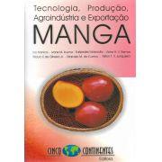 Manga  - Tecnologia, Produção, Agroindústria e Exportação