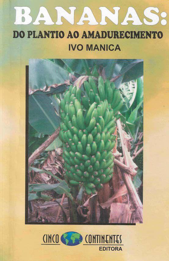 Banana: Do Plantio ao Amadurecimento
