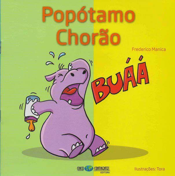 Popótamo Chorão