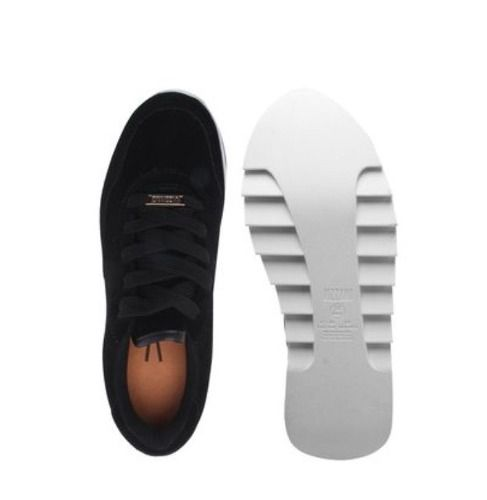 afc1cd5cfd Tenis Vizzano nobuck preto 1319.100 - movi shoes