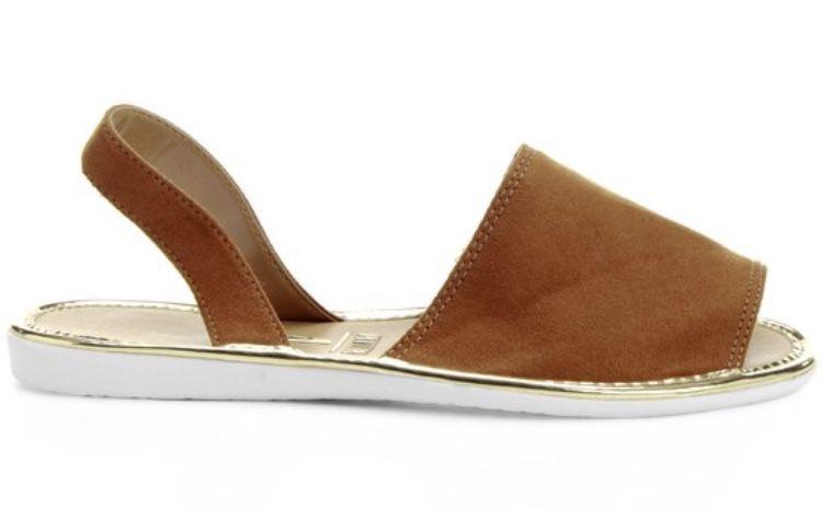 e93150117 Sandalia Rasteira Vizzano Avarca 6280100 - movi shoes