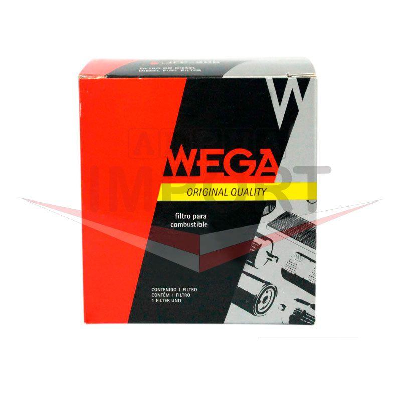 Filtro de combustível ETIOS 1.3 16V  FLEX 2012
