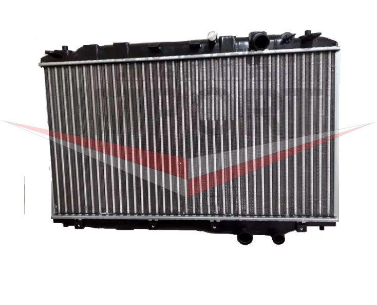 Radiador HONDA CIVIC NEW 1.8 16V -- ANO DE 2006 A 2011. ( CAMBIO MANUAL OU AUTOMATICO )