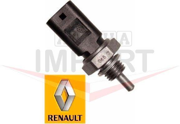 Sensor de Temperatura Renault - 7700113867