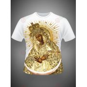 Camiseta Mãe de Misericórdia