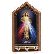 Porta-Chaves de Jesus Misericordioso