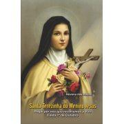 Santinhos de Santa Terezinha do Menino Jesus - Milheiro