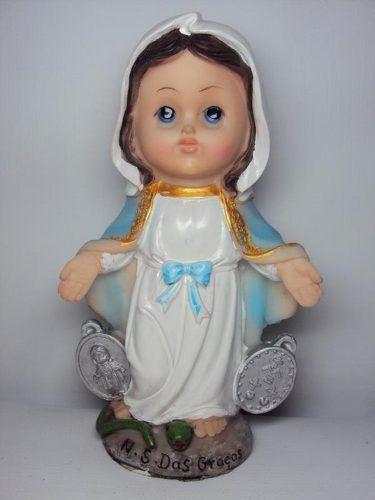 Santinhos Infantis  - Ruah Artigos Católicos