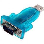 Adaptador Usb P/Serial RS232 ZX-U03-2A