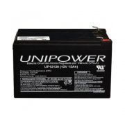 BATERIA 12V - 12AH UP12120 F 250 UNIPOWER