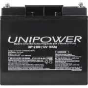 BATERIA 12V - 18AH UP12180-M5 UNIPOWER