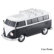 CAIXA DE SOM KOMBI WS-266 C/USB/TF/FM INFOKIT